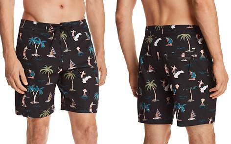 BANKS Hula Board Shorts - Bloomingdale's_2