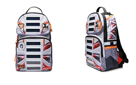 Sprayground Unisex Buzz Aldrin Solar Panel Backpack - Bloomingdale's_2