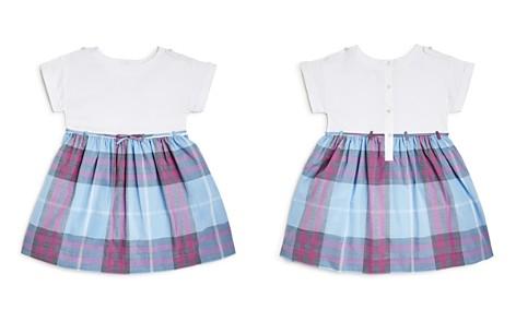 Burberry Girls' Mini Rosey Check Skirt Dress - Baby - Bloomingdale's_2