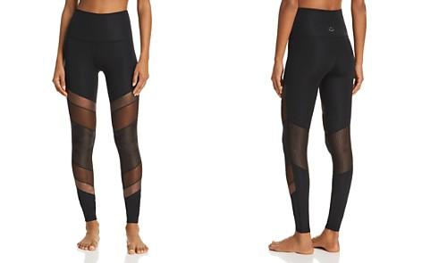 Beyond Yoga Soleil High-Waisted Leggings - Bloomingdale's_2