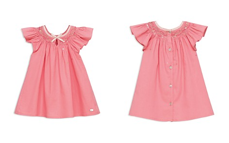 Tartine et Chocolat Girls' Cotton Voile Dress - Baby - Bloomingdale's_2