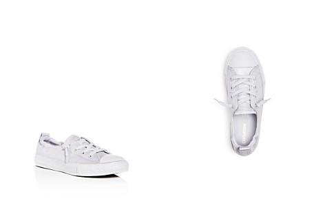 Converse Girls' Chuck Taylor All Star Shoreline Glitter Slip-On Sneakers - Toddler, Little Kid - Bloomingdale's_2