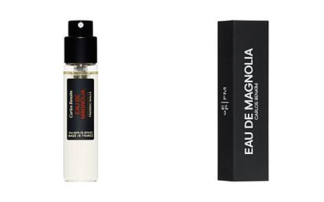 Frédéric Malle Eau de Magnolia Eau de Parfum Travel Case Refill - Bloomingdale's_2