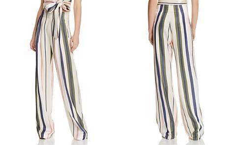 Parker Eldora Striped Pants - Bloomingdale's_2