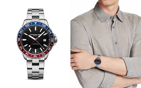 Raymond Weil Tango 300 Diver Watch, 42mm - Bloomingdale's_2