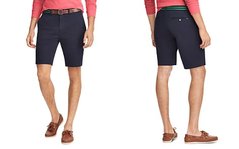 Polo Ralph Lauren Stretch Classic Fit Chino Shorts - Bloomingdale's_2