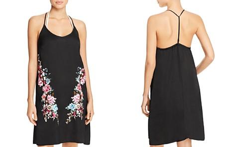 Lucky Brand Zen Garden Cover-Up Dress - Bloomingdale's_2