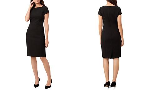 HOBBS LONDON Daniella Sheath Dress - Bloomingdale's_2