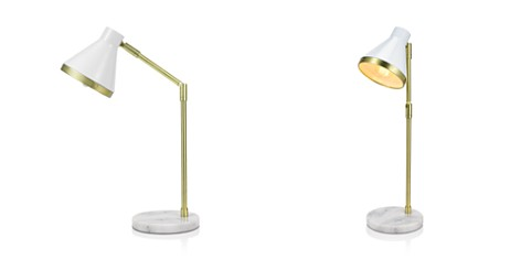 cupcakes and cashmere Marble Desk Lamp - Bloomingdale's_2