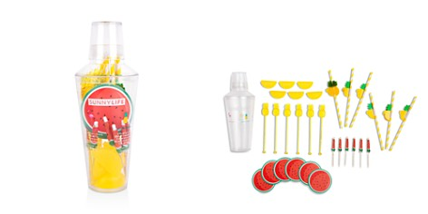 Sunnylife Fruit Salad Cocktail Kit - 100% Exclusive - Bloomingdale's_2