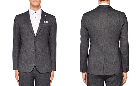 Ted Baker Beek Semi Plain Regular Fit Suit Jacket - Bloomingdale's_2