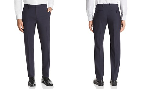 Theory Mayer Slim Fit Suit Pants - Bloomingdale's_2