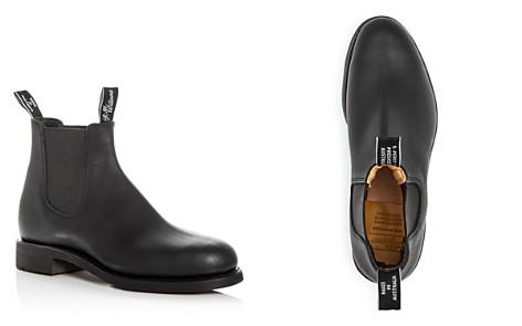 R.M. Williams Men's Gardner Leather Chelsea Boots - Bloomingdale's_2