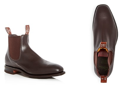 R.M. Williams Men's Comfort Craft Leather Chelsea Boots - Bloomingdale's_2