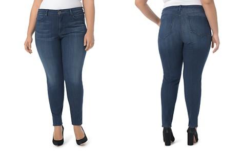 NYDJ Plus Ami Skinny Legging Jeans in Lark - Bloomingdale's_2