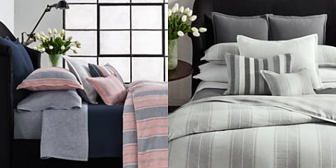 Ralph Lauren Weekend Linen Bedding Collection - Bloomingdale's_2