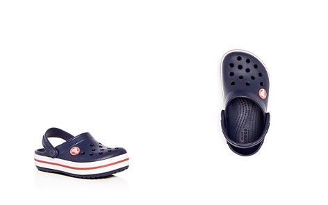 Crocs Unisex Crocband Clogs - Toddler, Little Kid, Big Kid - Bloomingdale's_2