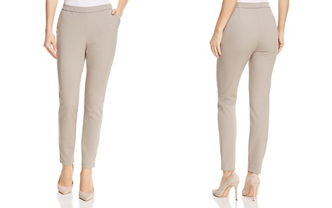 Lafayette 148 New York Murray Cropped Straight-Leg Pants - Bloomingdale's_2