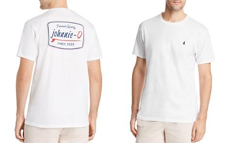 Johnnie-O Deck Crewneck Short Sleeve Tee - Bloomingdale's_2