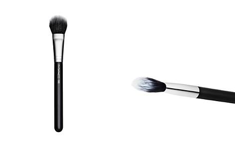 M·A·C 159S Duo Fiber Blush Brush - Bloomingdale's_2