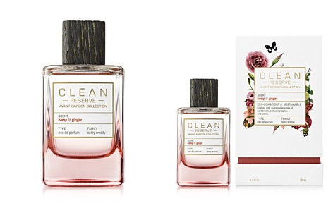 CLEAN Reserve Avant Garden Hemp & Ginger Eau de Parfum - 100% Exclusive - Bloomingdale's_2