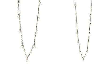 "Freida Rothman Bezel Drop Strand Necklace, 60"" - Bloomingdale's_2"