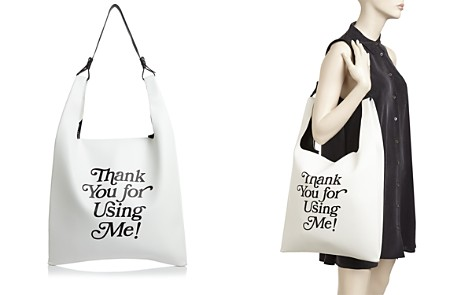Elizabeth and James Bodega Thank You Tote - Bloomingdale's_2
