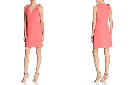 Eliza J Bow-Detail Dress - Bloomingdale's_2