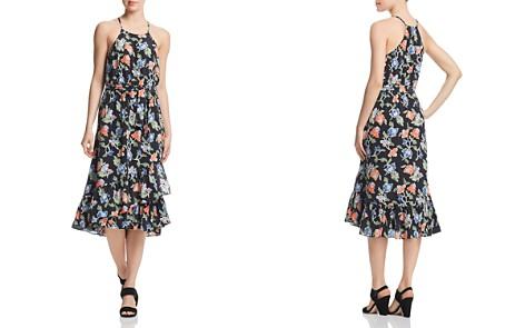 Joie Deme Silk Dress - Bloomingdale's_2