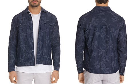 Robert Graham Ares Shirt Jacket - Bloomingdale's_2