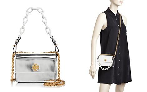 Tory Burch Kira Leather Mini Bag - Bloomingdale's_2