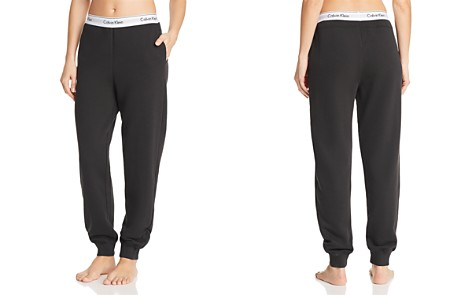 Calvin Klein Modern Cotton Lounge Jogger Pants - Bloomingdale's_2