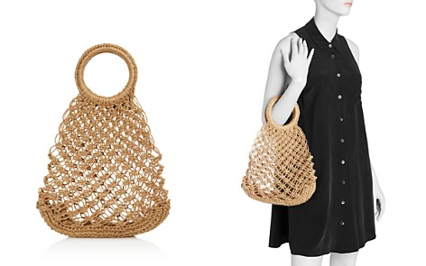 Elizabeth and James Alfonsito Woven Tote - Bloomingdale's_2