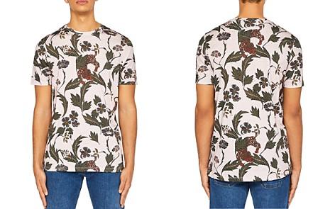 Ted Baker Limited Edition Tigoor Animal Print Tee - Bloomingdale's_2