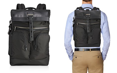 Tumi Alpha Bravo London Roll-Top Backpack - Bloomingdale's_2