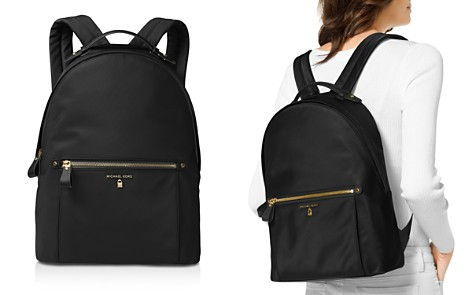 MICHAEL Michael Kors Kelsey Large Nylon Backpack - Bloomingdale's_2