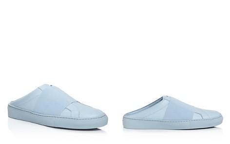 Via Spiga Women's Steele Leather Slip-On Sneakers - 100% Exclusive - Bloomingdale's_2