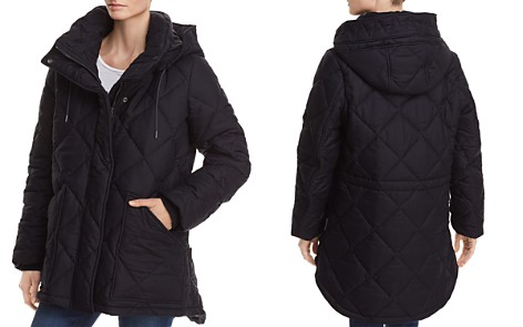 Burberry Blakeshall Quilted Coat - Bloomingdale's_2