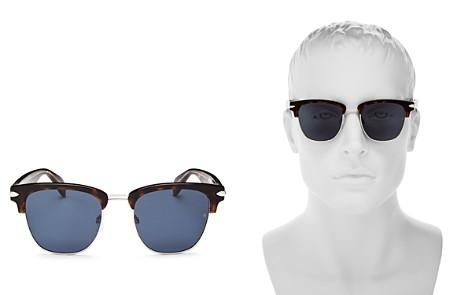 rag & bone Iconic Polarized Square Sunglasses, 51mm - Bloomingdale's_2