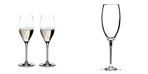 Riedel Vinum Champagne Glass, Set of 2 - Bloomingdale's Registry_2