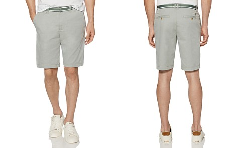 Original Penguin Oxford Shorts - Bloomingdale's_2