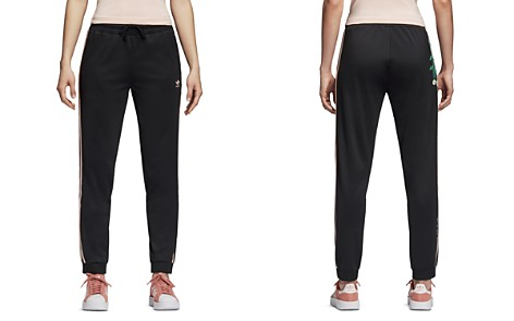 adidas Originals Embroidered Jogger Pants - Bloomingdale's_2