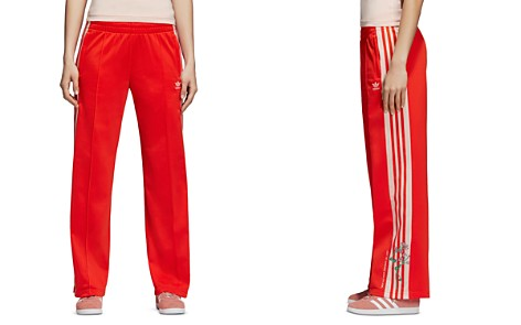 adidas Originals Embroidered Track Pants - Bloomingdale's_2
