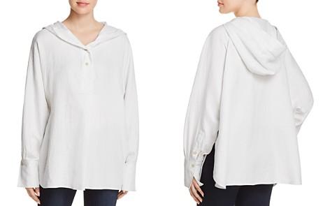 Elizabeth and James Carson Hooded Baja Shirt - Bloomingdale's_2