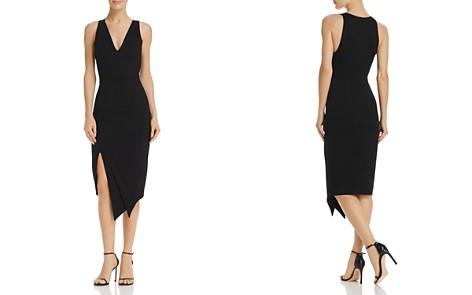 Elliatt Carmen Slit-Front Dress - 100% Exclusive - Bloomingdale's_2