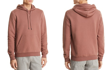 Theory Essential Hooded Sweatshirt - Bloomingdale's_2