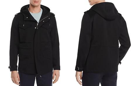 Sandro Explorer Coat - 100% Exclusive - Bloomingdale's_2