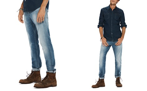 Scotch & Soda Ralston Slim Fit Jeans in Dutch Skies - Bloomingdale's_2