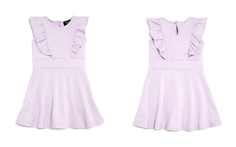 Bardot Junior Girls' Ruffled Sleeveless Dress - Baby - Bloomingdale's_2