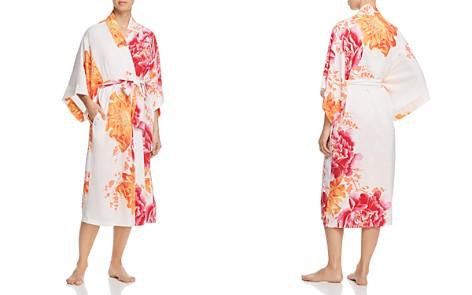 Natori Long Robe - Bloomingdale's_2